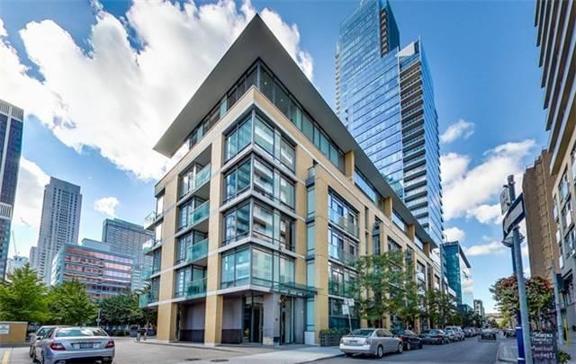 Sold: 512 - 21 Scollard Street, Toronto, ON