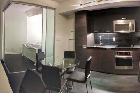 Apartment for rent at 210 Simcoe St Unit 512 Toronto Ontario - MLS: C4821641