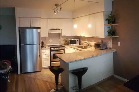 Apartment for rent at 238 Doris Ave Unit 512 Toronto Ontario - MLS: C4671554