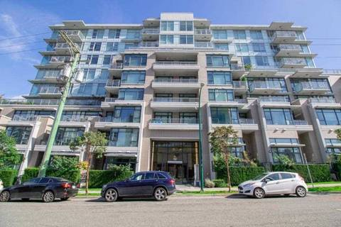 Condo for sale at 2788 Prince Edward St Unit 512 Vancouver British Columbia - MLS: R2407969