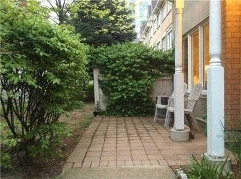 Apartment for rent at 28 Rosebank Dr Unit 512 Toronto Ontario - MLS: E4519466