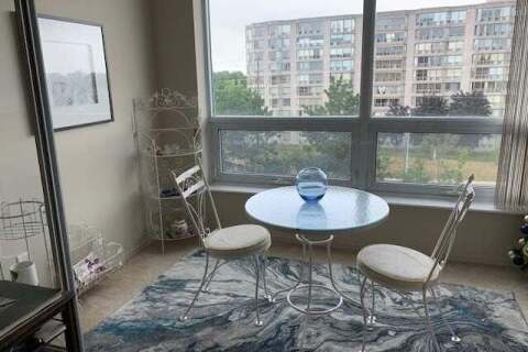 Apartment for rent at 326 Major Mackenzie Dr Unit 512 Richmond Hill Ontario - MLS: N4841342