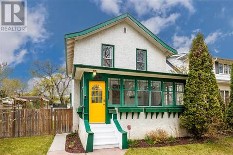 House for sale at 512 32nd St W Saskatoon Saskatchewan - MLS: SK772145
