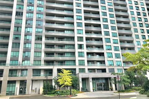 Condo for sale at 335 Rathburn Rd Unit 512 Mississauga Ontario - MLS: W4550716