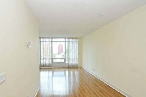 Apartment for rent at 373 Front St Unit 512 Toronto Ontario - MLS: C4925392