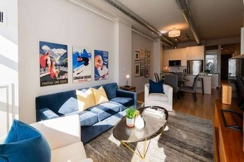 Apartment for rent at 380 Macpherson Ave Unit 512 Toronto Ontario - MLS: C4652249