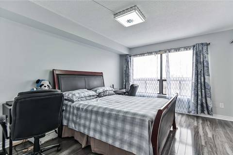Condo for sale at 39 Kimbercroft Ct Unit 512 Toronto Ontario - MLS: E4415691