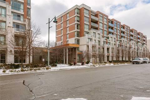 Condo for sale at 39 Upper Duke Cres Unit 512 Markham Ontario - MLS: N4666654