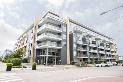 Condo for sale at 5311 Cedarbridge Wy Unit 512 Richmond British Columbia - MLS: R2405220