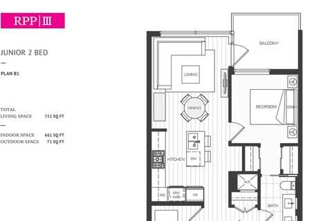 Condo for sale at 5400 Block Of Hollybridge Wy Unit 512 Richmond British Columbia - MLS: R2352239