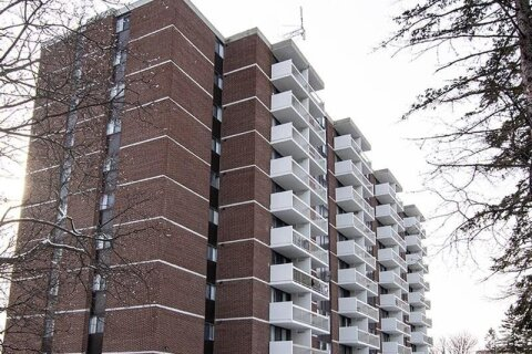 Home for rent at 550 Lang's Rd Unit 512 Ottawa Ontario - MLS: 1222978