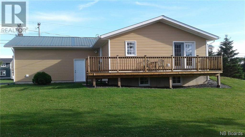 House for sale at 512 555 Rte Bedell New Brunswick - MLS: NB042508