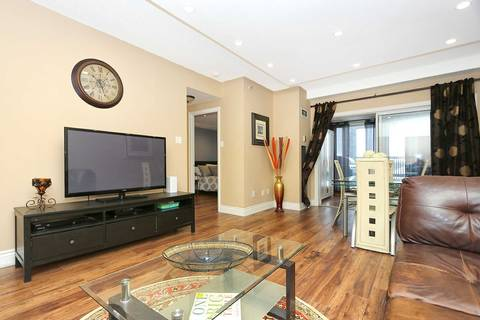 Condo for sale at 5800 Sheppard Ave Unit 512 Toronto Ontario - MLS: E4399335