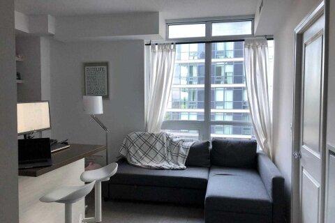 Apartment for rent at 59 Annie Craig Dr Unit 512 Toronto Ontario - MLS: W4959819