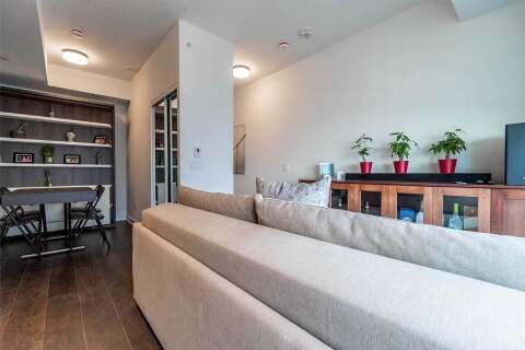 Apartment for rent at 60 Tannery Rd Unit 512 Toronto Ontario - MLS: C4912438