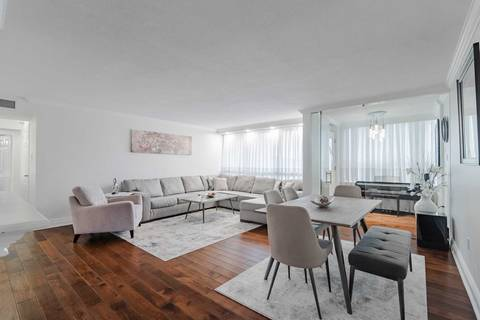 Condo for sale at 61 Richview Rd Unit 512 Toronto Ontario - MLS: W4680890