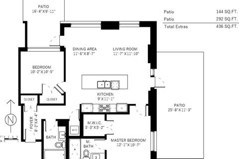 Condo for sale at 7128 Adera St Unit 512 Vancouver British Columbia - MLS: R2358524