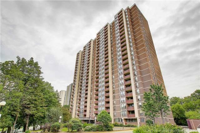 Emmett House Condos: 85 Emmett Avenue, Toronto, ON