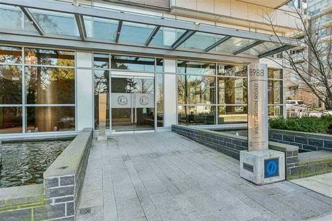Condo for sale at 8988 Patterson Rd Unit 512 Richmond British Columbia - MLS: R2451724