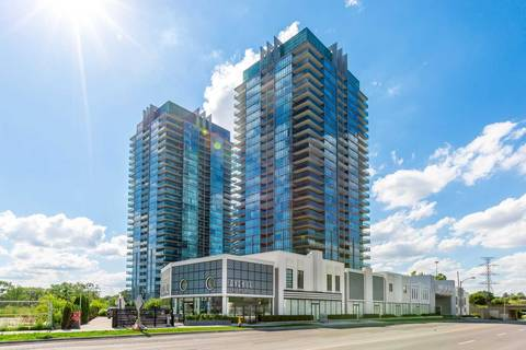 Condo for sale at 90 Park Lawn Rd Unit 512 Toronto Ontario - MLS: W4452673