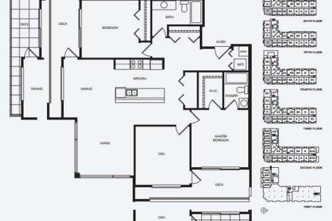 Condo for sale at 9015 120 St Unit 512 Delta British Columbia - MLS: R2485712
