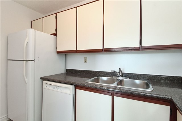 For Sale: 512 - 99 Blackwell Avenue, Toronto, ON   1 Bed, 1 Bath Condo for $229,900. See 14 photos!