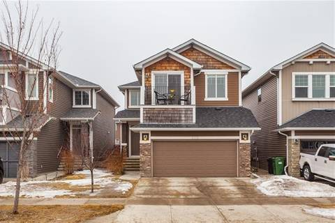 House for sale at 512 Auburn Bay Dr Southeast Calgary Alberta - MLS: C4292571