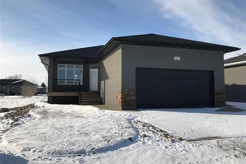 House for sale at 512 Bentika St Bethune Saskatchewan - MLS: SK767947