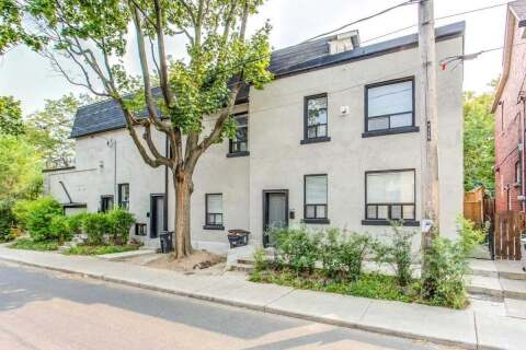 Townhouse for sale at 512 Clinton St Toronto Ontario - MLS: C4925221