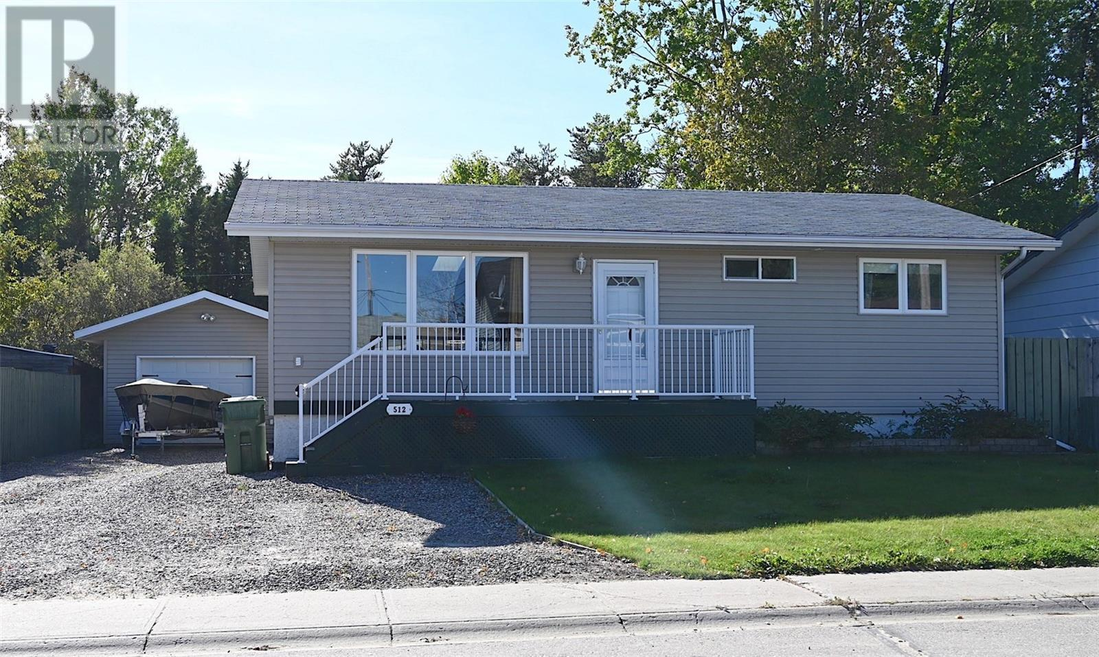 Removed: 512 Cook Crescent, La Ronge, SK - Removed on 2019-11-23 04:24:19