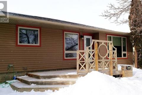 House for sale at 512 Dennis St Herbert Saskatchewan - MLS: SK759834