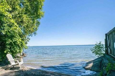 House for sale at 512 Duclos Point Rd Georgina Ontario - MLS: N4802692