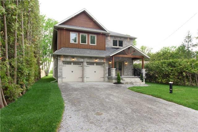 For Sale: 512 Duclos Point Road, Georgina, ON | 4 Bed, 3 Bath House for $859,000. See 20 photos!