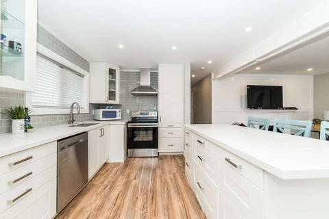House for sale at 512 Fairleigh Ave Oshawa Ontario - MLS: E4554576