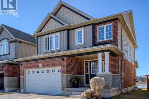 House for sale at 512 Forman Ave Stratford Ontario - MLS: 30721355