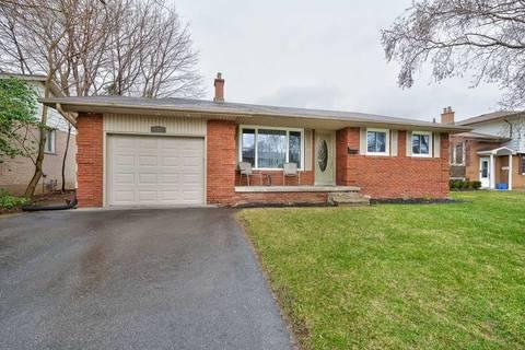 House for sale at 512 Hillfair Pl Burlington Ontario - MLS: W4424492