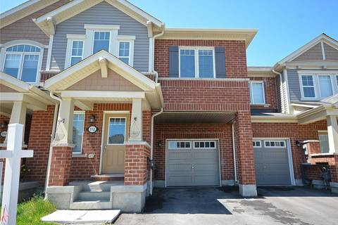 Townhouse for sale at 512 Laking Terr Milton Ontario - MLS: W4478816