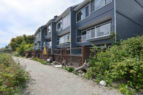 Townhouse for sale at 512 Marine Dr Gibsons British Columbia - MLS: R2454552