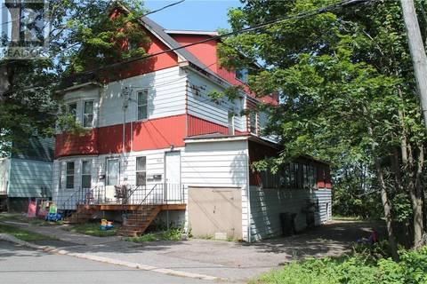 Townhouse for sale at 512 Mckiel St Saint John New Brunswick - MLS: NB016830