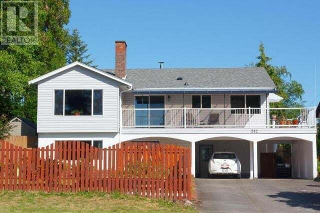 House for sale at 512 Methuen St Ladysmith British Columbia - MLS: 469526