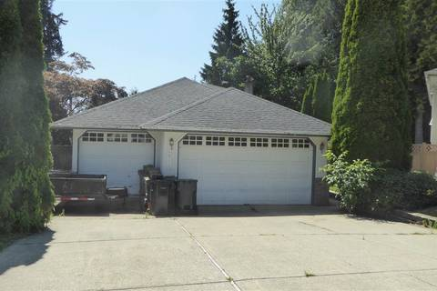 House for sale at 512 Midvale St Coquitlam British Columbia - MLS: R2392903