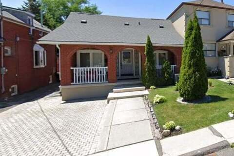 House for rent at 512 Northcliffe Blvd Toronto Ontario - MLS: C4782620
