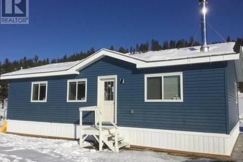 Residential property for sale at 512 Princeton/s'land Rd Princeton British Columbia - MLS: 178150