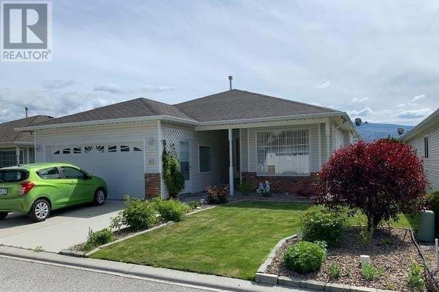 House for sale at 512 Red Wing Dr Penticton British Columbia - MLS: 183730