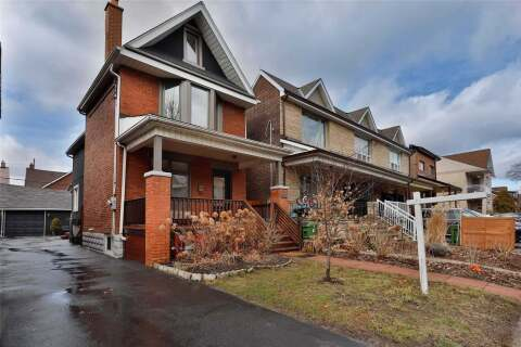House for sale at 512 St Clarens Ave Toronto Ontario - MLS: W4769268