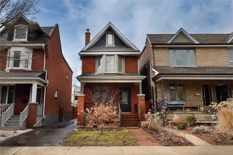 House for sale at 512 St Clarens Ave Toronto Ontario - MLS: W4727971