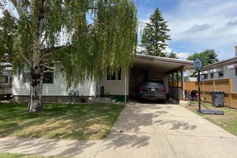 House for sale at 512 Watson Ave Picture Butte Alberta - MLS: A1007301