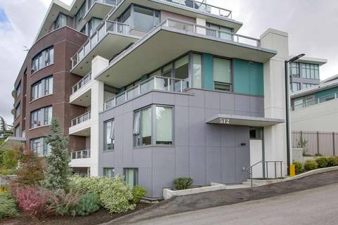 Townhouse for sale at 512 29th Ave W Vancouver British Columbia - MLS: R2409628