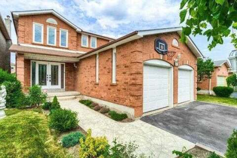 House for sale at 512 Winfield Terr Mississauga Ontario - MLS: W4804279