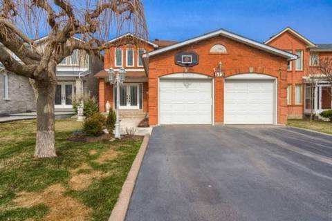 House for sale at 512 Winfield Terr Mississauga Ontario - MLS: W4724312